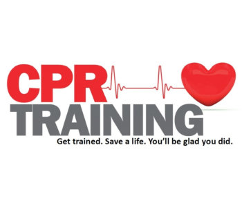 CPR Training logo